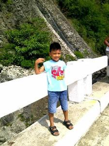 Zach ilocos bridge