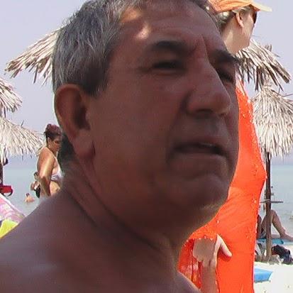 Dimitrios Petrou