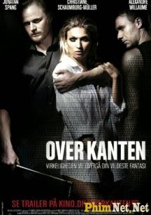 Truy Sát Nhân Chứng - Over Kanten - 2012