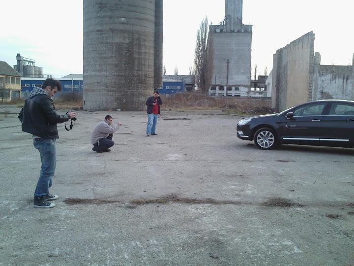 Sedinta foto