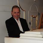 Dritte Geistliche Abendmusik in der Basilika Wilten - Domorganist Reinhard Jaud, Innsbruck
