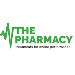 The Pharmacy Agency logo
