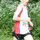 Ilkley Trail Race