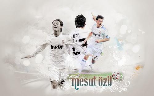 mesut ozil pictures