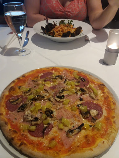 CASTELLO Ristorante – Pizzeria, Wiesingerstraße 5, 4820 Bad Ischl, Österreich, Italienisches Restaurant, state Oberösterreich