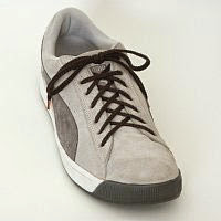 Метод двойной обратной шнуровки для коротких шнурков