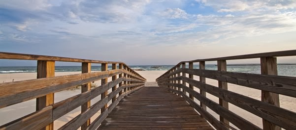 Orange Beach - Alabama