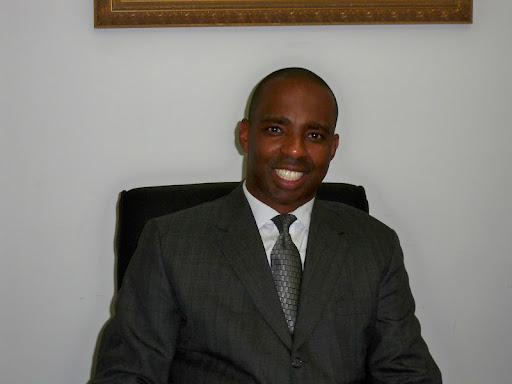 Anthony Onwuanibe