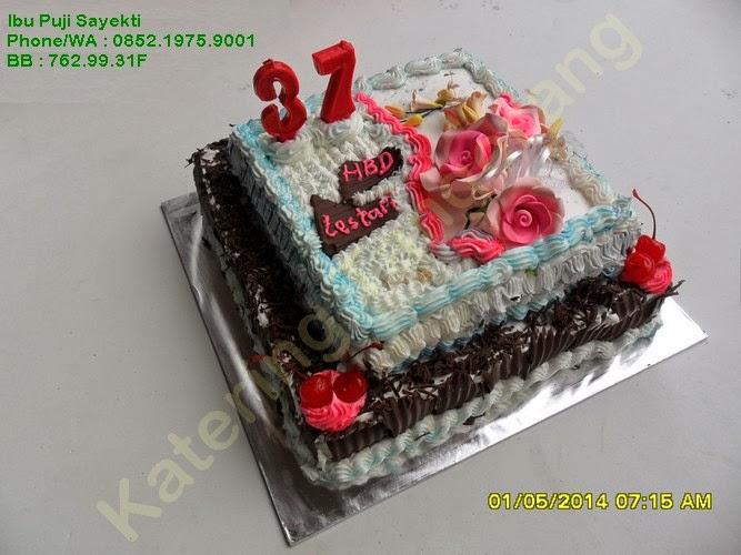 Kue Ulang Tahun Duta Bintaro