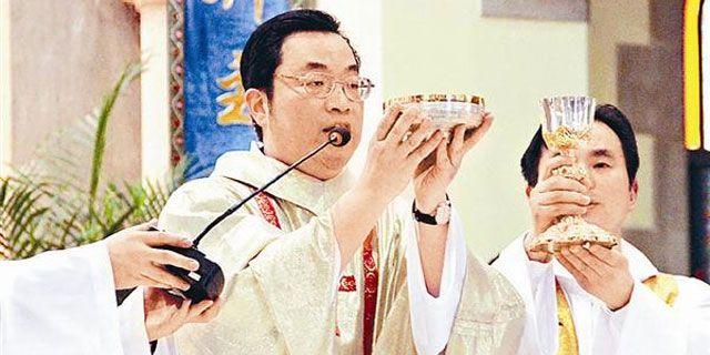 Obispo Ma Daqin