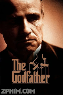 Bố Già - The Godfather (1972) Poster