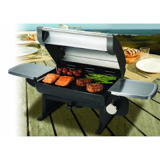 Cuisinart Gas Grill