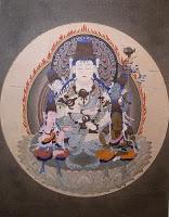 Goddess Yamanokami Image
