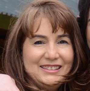 Karina Diaco