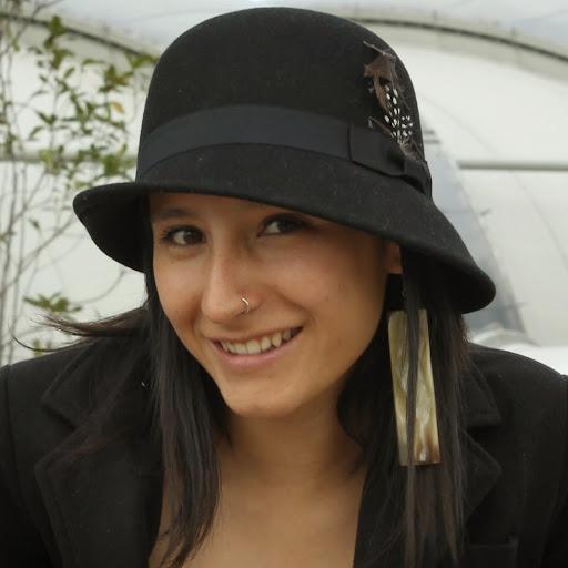 Angelita Pineda