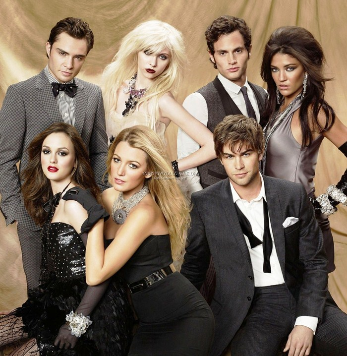 The Cast of Gossip Girl: Where Are They