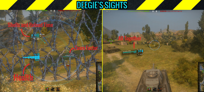 how to get on the better team on world of tanks mod