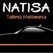 NATISA T