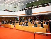 Plenária da Assembleia Legislativa do Maranhão nesta quarta-feira (16)