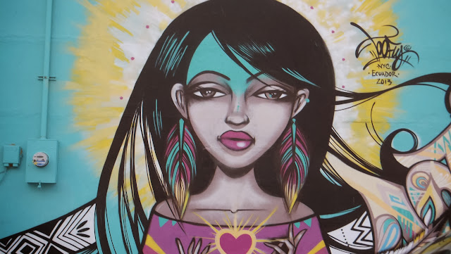 Wynwood, Street Art, Arte Callejero, Miami, South Beach, SoBe, Florida, Elisa N, Blog de Viajes, Lifestyle, Travel
