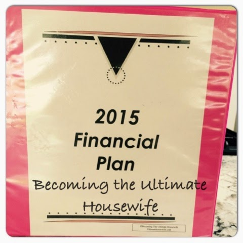 i love my family financial plan since i have been using this i have been so much more organized with my bills and been able to keep track of our spending
