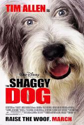 Shaggy Dog - Điệp Vụ Chó Xù