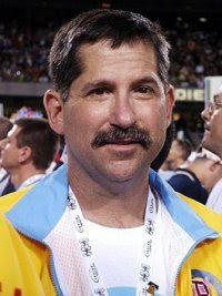 Alan Barman, MD