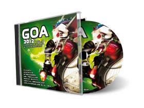 Goa 2012 Vol. 03 Goa 2012 Vol. 03
