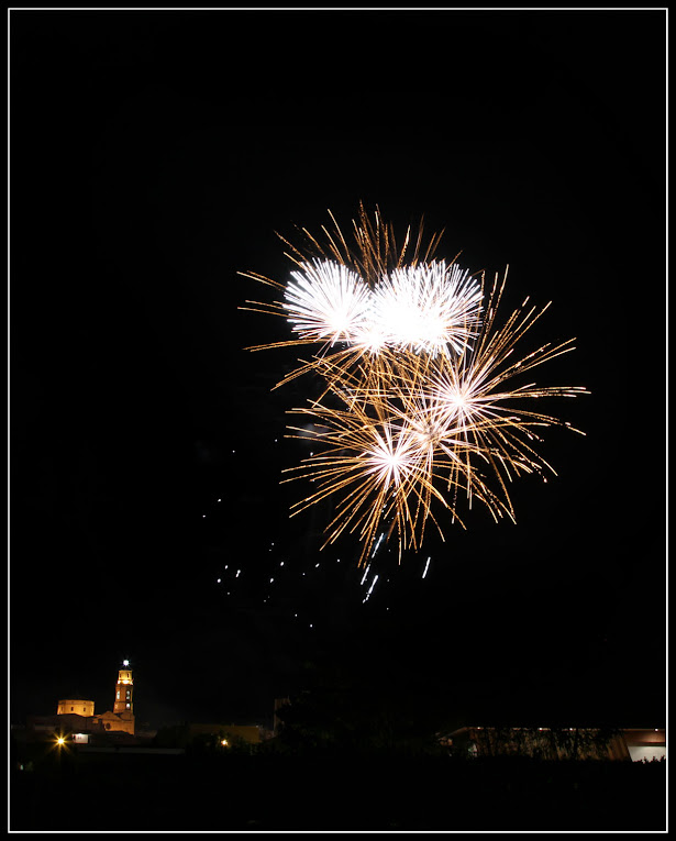 Fuegos artificiales Fiesta Mayor Borges blanques - Página 2 IIMG_6813