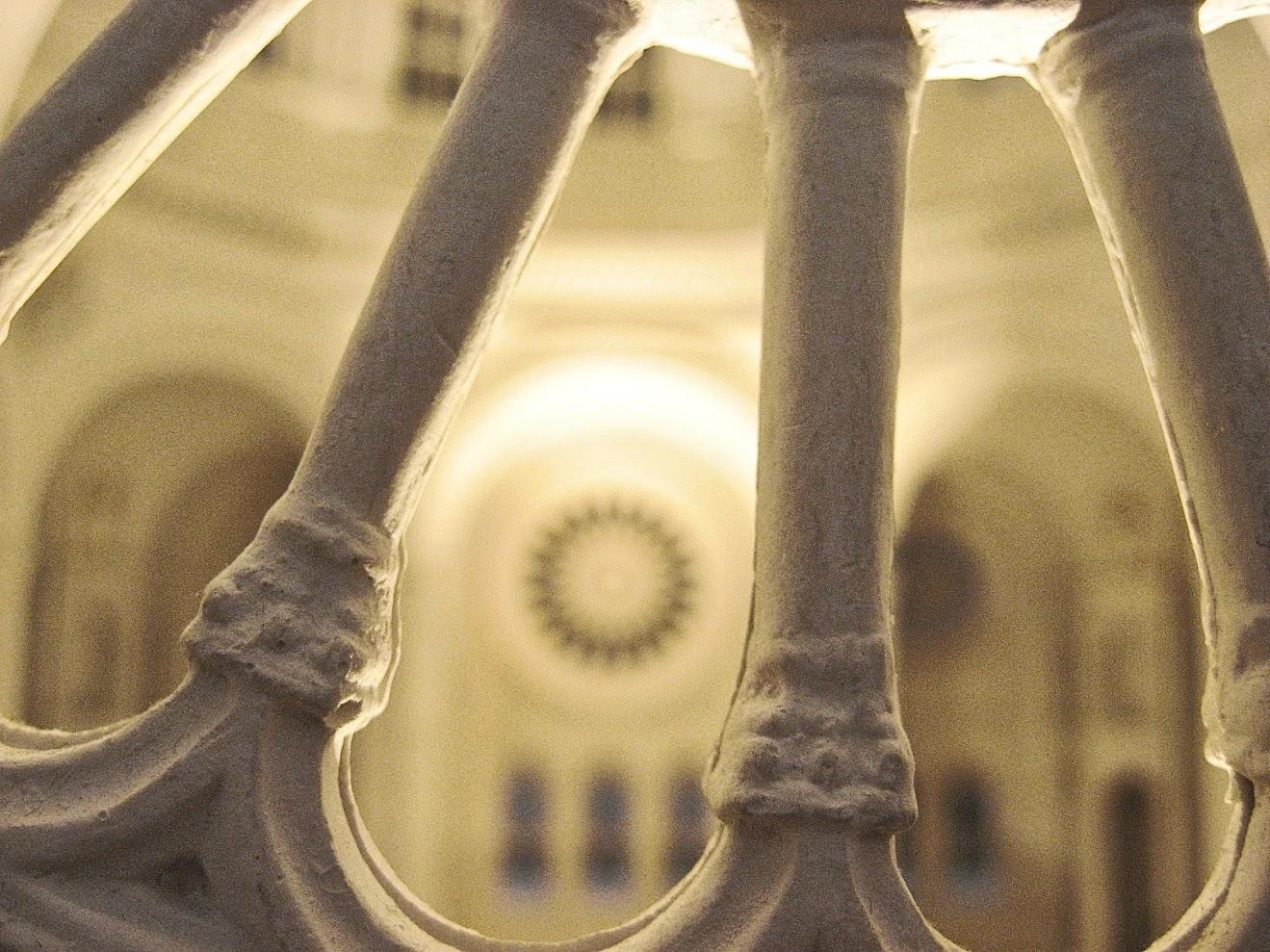 Модель Брелинского кафедрального собора