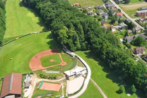 Athletics Baseball Attnang-Puchheim, Badgasse 27, 4800 Attnang-Puchheim, Österreich, Stadion, state Oberösterreich