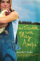 trouble+with+may+amelia Cover girls
