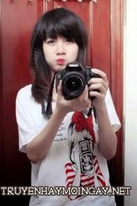Bộ Hình Ảnh Girl Xinh 9X Hot Nhất Hiện Nay