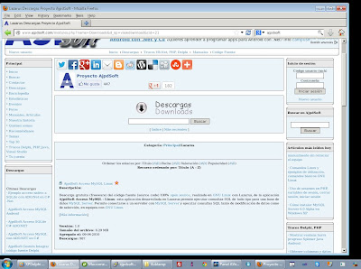 Instalar Mozilla Firefox en GNU Linux Ubuntu Server 13.04 y abrirlo en Windows con Xming y PuTTY