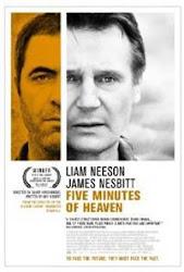 Five Minutes of Heaven - Chính trường