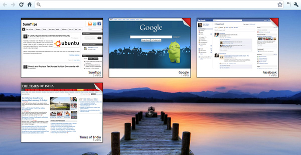 Speeddial 2 for Google Chrome