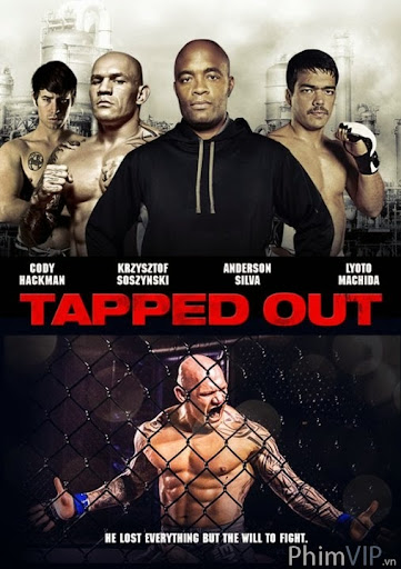 Quyết Đấu - Tapped Out poster