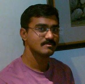 Prasanna Rajaram Photo 5