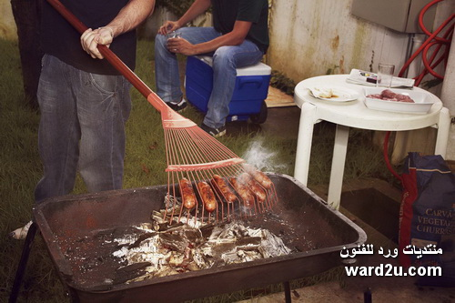 طريقة الطبخ فى غياب الشيف منى سامى
