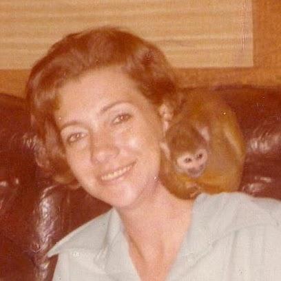 Hazel Davis