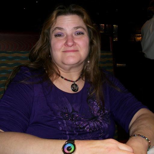 Rita Mcdonald