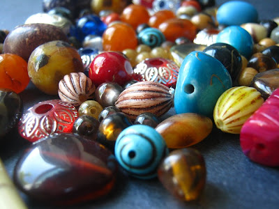 Tribal Inspired Bead Giveaway