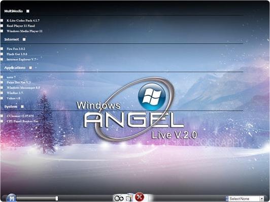 Windows Xp SP3 AnGel Live V.2.0 [Español] [ISO] 2013-04-17_19h04_33