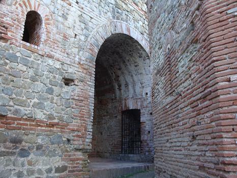 Древний Римский город Felix Romuliana