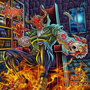 Alzymerz - The Devil's Poetry