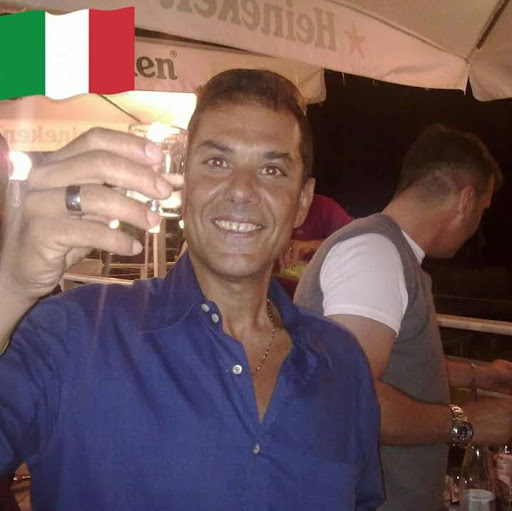 Salvatore Rapisarda Photo 5