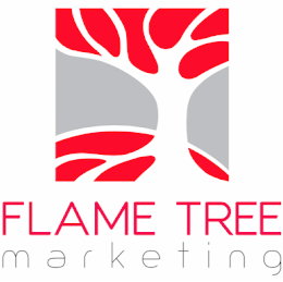 Flame Tree Marketing logo