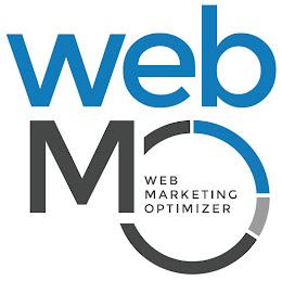 WebMO logo