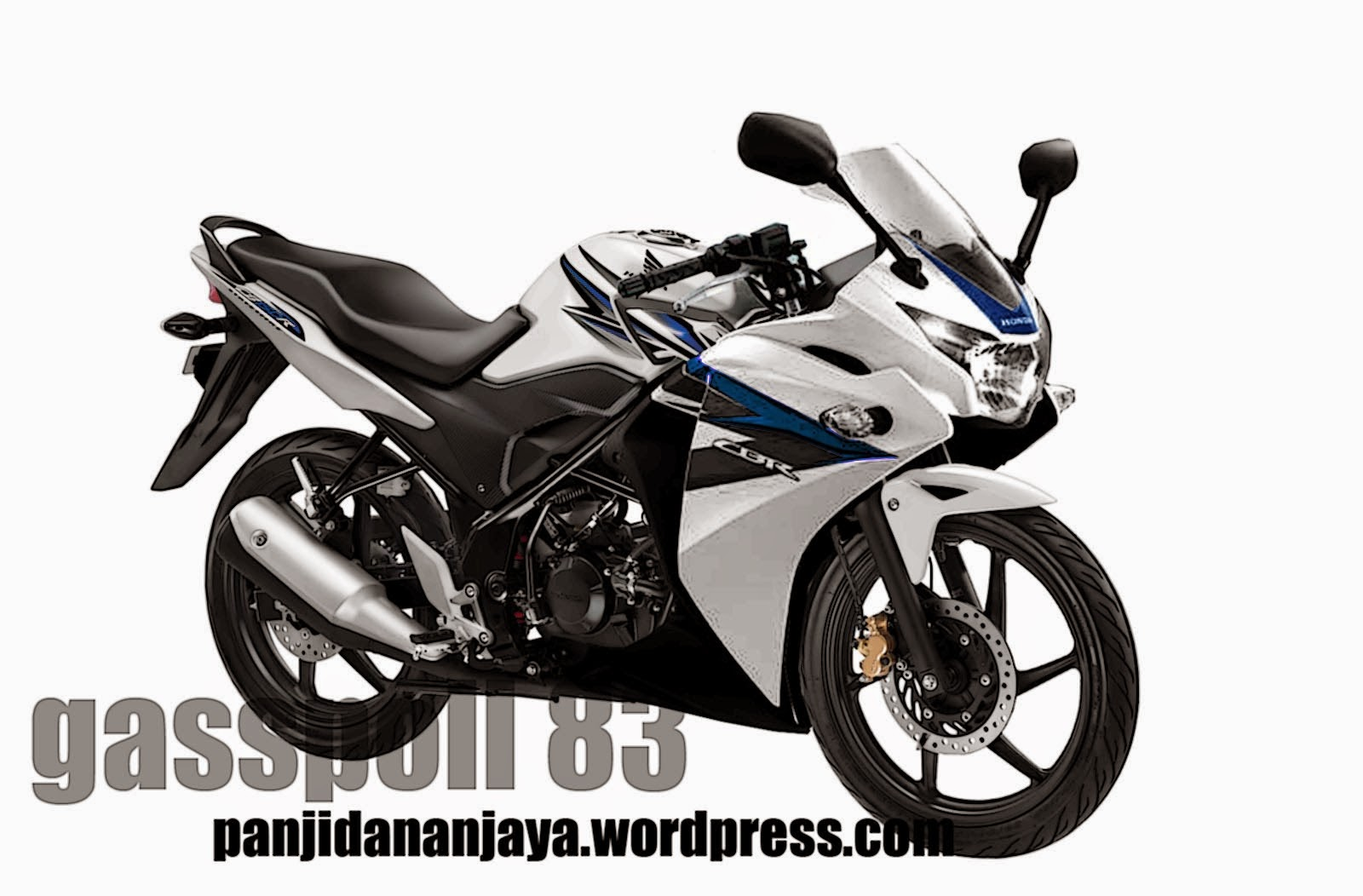 Modifikasi Striping Cb150r Terbaru