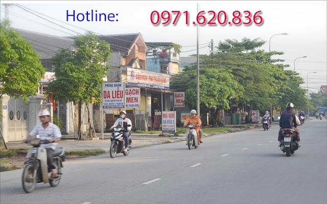 Lắp Mạng Internet FPT Huyện Phú Vang